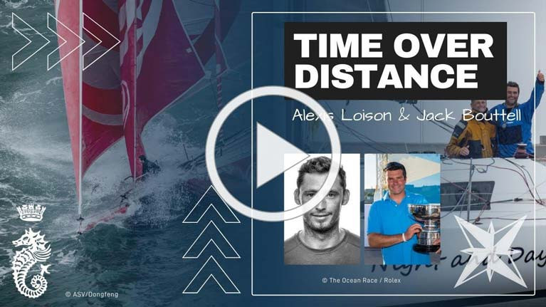 Jack Bouttell & Alexis Loison Interview