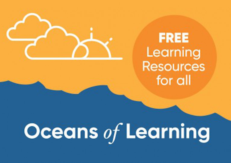 Oceans of Online Learning Resources For Home-Schooling Families