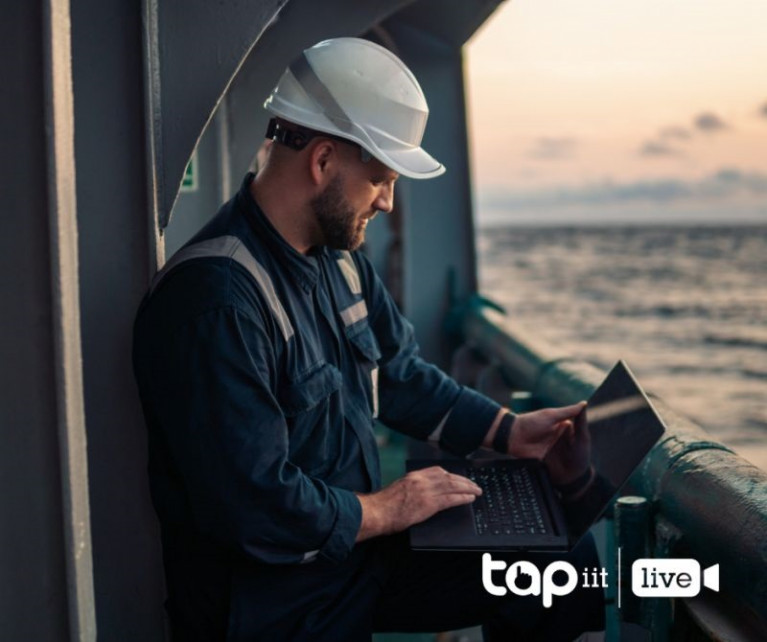 Maritime digital training firm Tapiit Live launches a new seafarer mental health live training package in advance of World Mental Health Day (tommorrow, 10th October).  Among the issues facing seafarers according to the International Maritime Organization (IMO) figures estimate that as many as 300,000 seafarers each month will require international flights to enable crew changeovers. Additionally, around 70,000 cruise ship staff are currently waiting for repatriation.