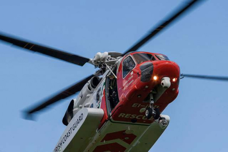 "Imminent General Election & Review of Draft Final Report into Rescue 116 Helicopter Crash May Further Delay ""Urgent Reform"" of Irish Aviation Regulation - IALPA Pilots' Union"