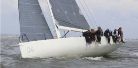 Two GBR Commodore's Cup Teams For Biennial Solent Competition