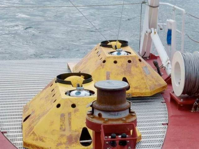 Marine Notices: ADCP Deployment In Waterford Harbour, EirGrid Interconnector Cable Survey In Irish Sea