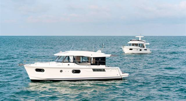 Beneteau's New Swift Trawler 41 Is An Exciting Prospect