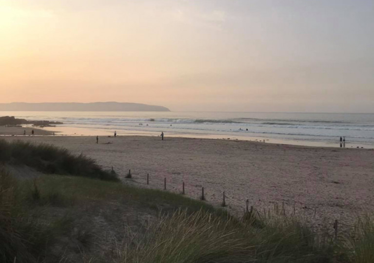 The RNLI's summer lifeguard service has now ended for NI beaches