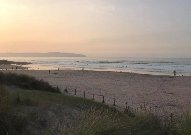 Swimmers & Surfers On NI's North Coast Urged 'To Be Extra Vigilant' As Summer Lifeguard Service Ends