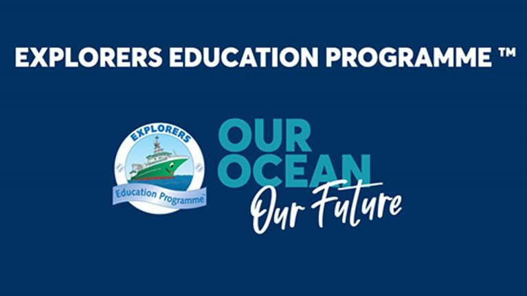 Marine Institute's 'Explorers Education Programme' Arrives in Dun Laoghaire Harbour
