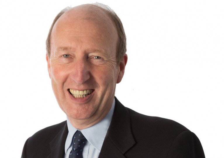 Incumbent Minister for Transport, Tourism and Sport, Shane Ross