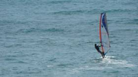 Vintage Windsurfers Set For Gathering In Dun Laoghaire This Weekend