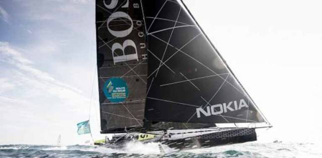 Are Today's Boats Getting in the Way of Sailing's Popularity?