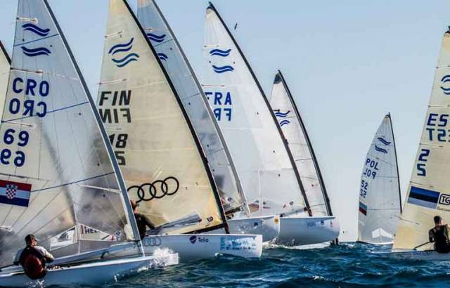 470, Finn, & RSX Classes Will Be Reviewed For Olympic Sailing Regatta 2024