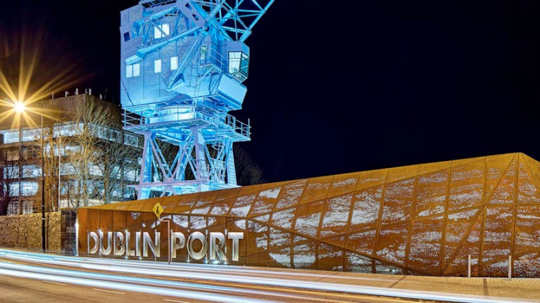 Docklands Users Must Ensure the Right Access with the Dublin Port Pass