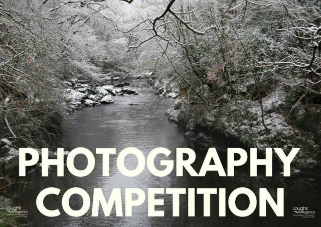 Photo Contest To Celebrate 'Year Of The Salmon' In Foyle & Carlingford Catchments