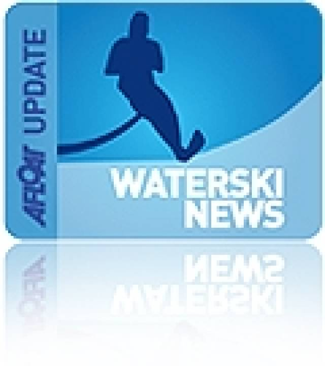Wakeboarding Gets Olympic Games Lift