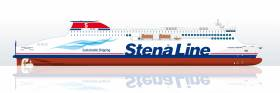 Stena has signed a contract for four new RoPax ferries to be built in China, with an option for a further quartet
