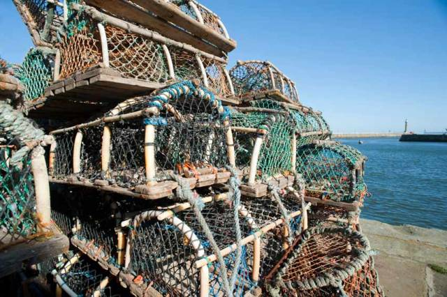 UK Campaign To Make Static Fishing Gear Safer For Small Boats