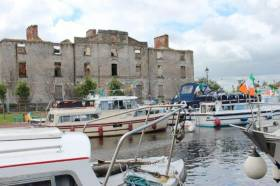 Shannon Harbour Canal Boat Rally Is Back On The Agenda