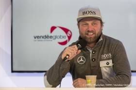 Vendee Globe skipper Alex Thomson has confirmed that he intends to do the race again in 2020