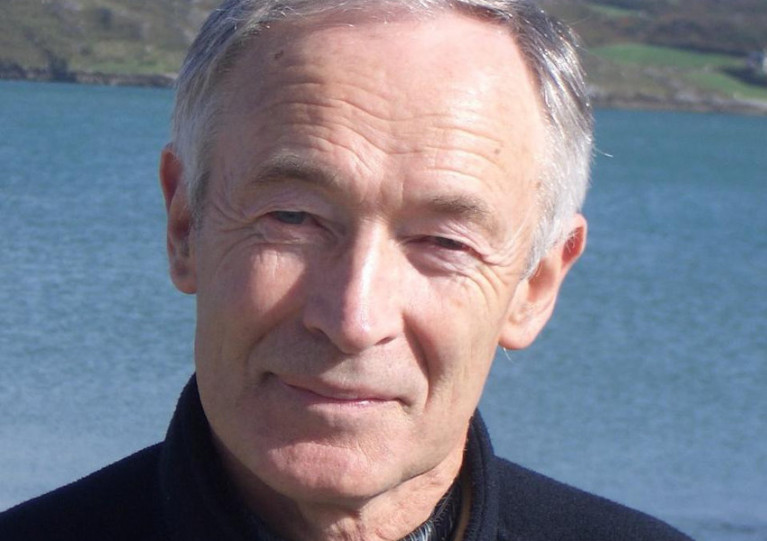 Explorer and writer Tim Severin was a longtime resident of West Cork