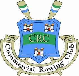 Huge Junior Participation at Commercial Regatta