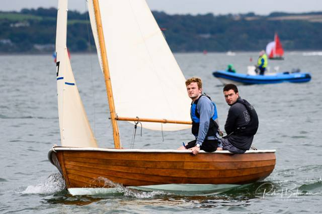 RCYC Dinghy Fest 2019 Saw Biggest Ever Rankin Fleet