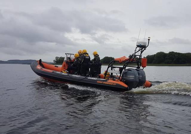 Killaloe is among the 23 coastguard units whose boat operations have been suspended