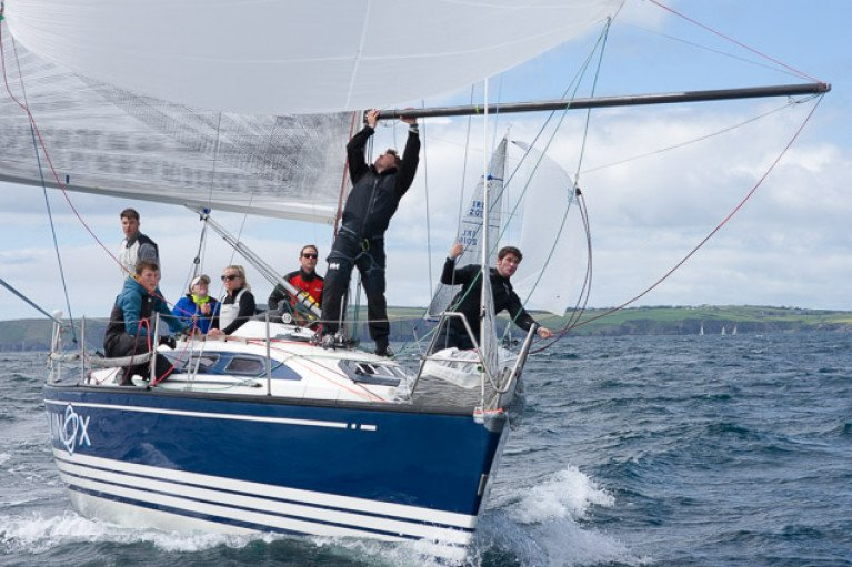 O'Leary Insurance Group Sovereign's Cup 2021 Entries Exceed Target of 50 Boats