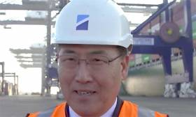 Kitack Lim, Secretary General of the IMO