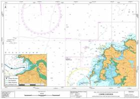 Marine Notice: Offshore Rock Placement In Corrib Gas Field