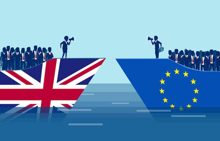 "EU Has Created ""New Fisheries Policy"" with Brexit, Irish Fishing Leader Says"