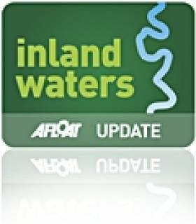 Waterways Ireland Release New Guides to the Waterways