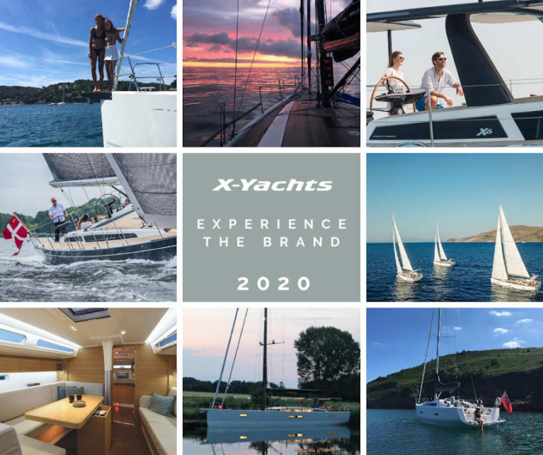X-Yachts Invites You To 'Experience The Brand' In Hamble