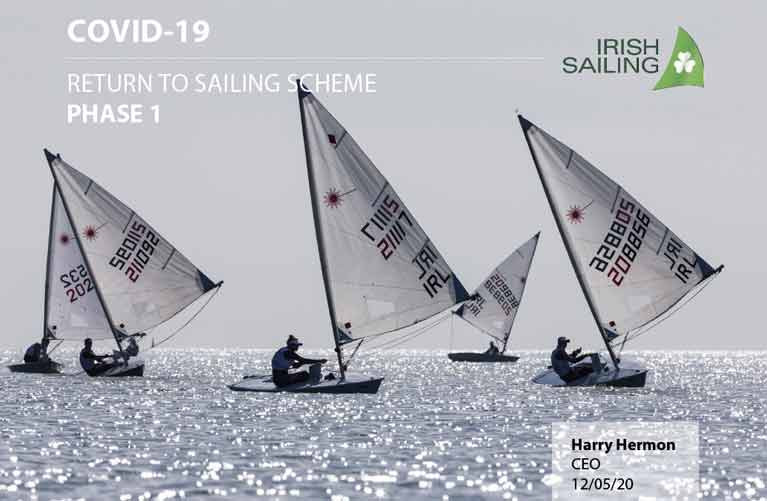 Download the 'Return to Sailing' plan below
