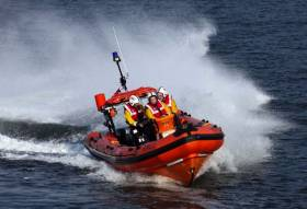 Kinsale Lifeboat Launches Twice Within Six Hours At Weekend