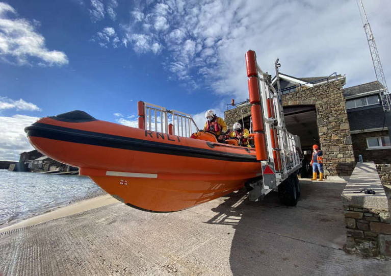 Swimmer Dies After Getting Into Difficulty Near Youghal